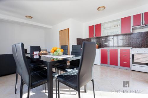 Apartment Rufescens A47