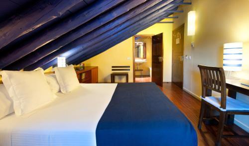 Habitación Doble - 1 o 2 camas Abad Toledo 8