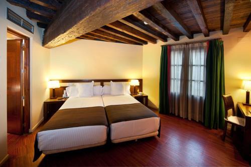 Habitación Doble - 1 o 2 camas Abad Toledo 7