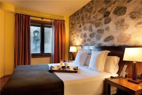 Habitación Doble - 1 o 2 camas Abad Toledo 6