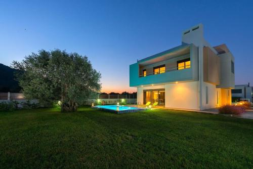 Filerimos Villa