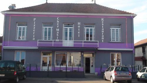 Chez Maxim
