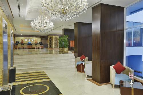 Gateway Hotel Photo