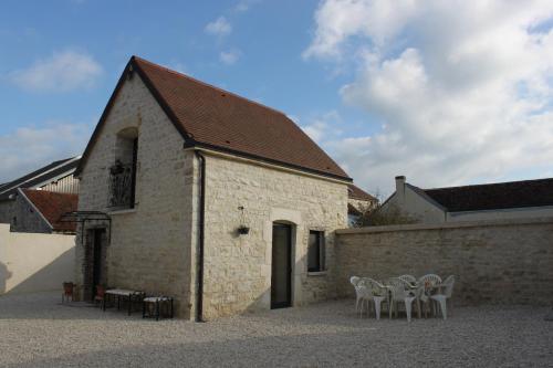 Charmante Maison Pierres 1728