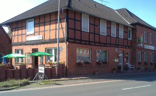 Отель Zum Ratskeller 0 звёзд Германия