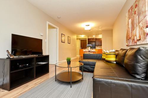 Atlas Suites Wellington   Furnished Apartments