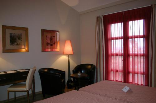 Twin Room Villa Nazules Hípica Spa 2