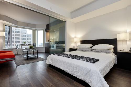 Atlas Suites - Yorkville Furnished Apartments Фотография 5