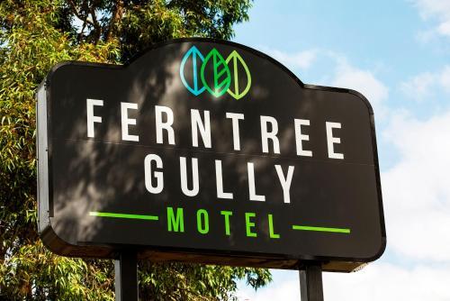 Ferntree Gully Hotel Motel