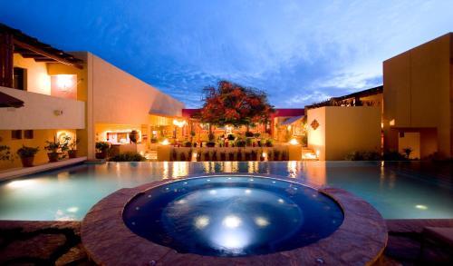 Picture of Hotel Los Patios