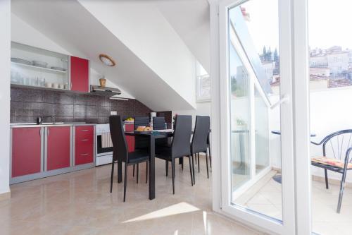 Apartment Rutilus A49