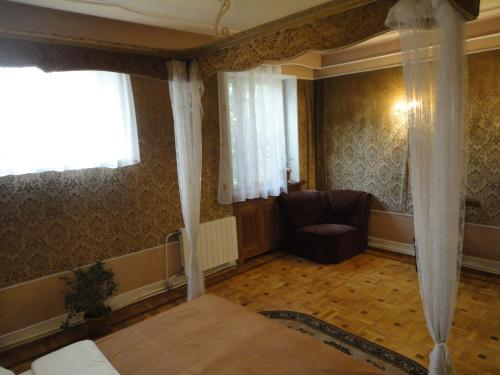 Classic Apartment on Kievyan