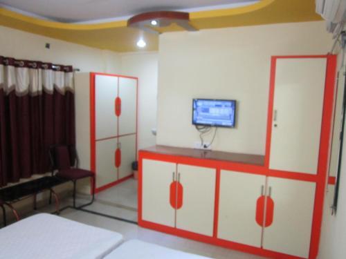 Ushasree Residency
