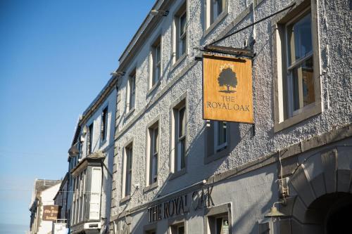 Royal Oak at Keswick - A Thwaites Inn of Character