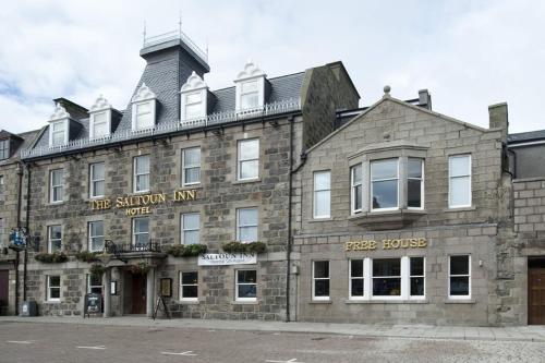 The Saltoun Inn
