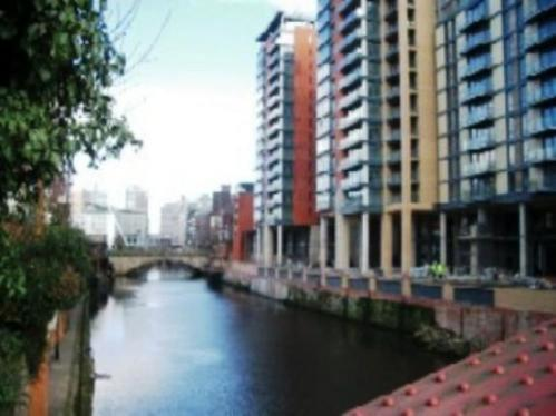 Photo of Travelling Light Apartments@Leftbank Self Catering Accommodation in Manchester Greater Manchester