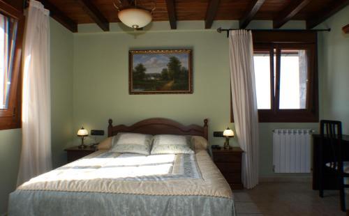 Casa Rural Pikua (Bed and Breakfast)