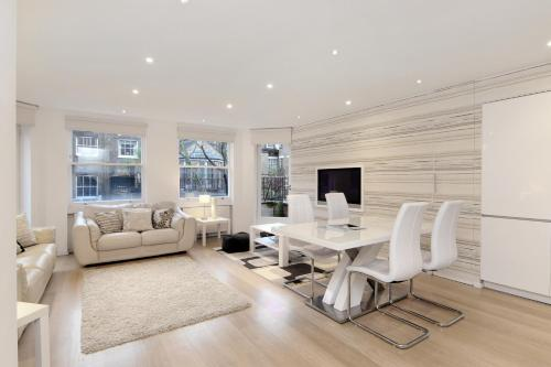 London Lifestyle Apartments � Chelsea � Sloane Square