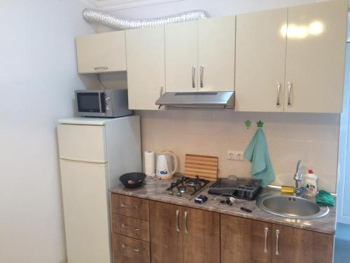 Апартаменты На Мазниашвили 36