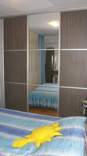 Apartment Abatko