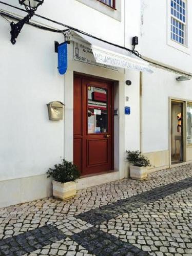 Alojamento Baixa Mar Vila Real de Santo António Algarve Portogallo