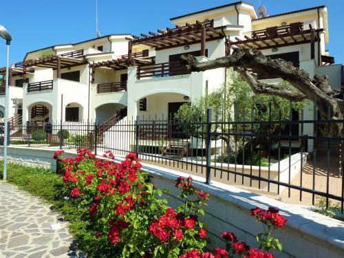 Отель Samos H16 0 звёзд Италия