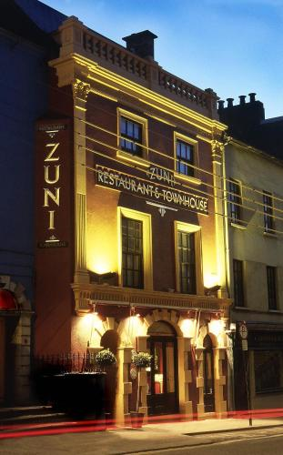 Photo of Zuni Hotel Hotel Bed and Breakfast Accommodation in Kilkenny Kilkenny