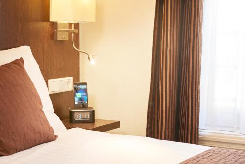 Hotel Nes