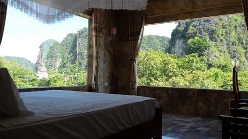 Limestone View Homestay, Ninh Binh