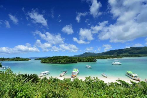 Oceanview Yui
