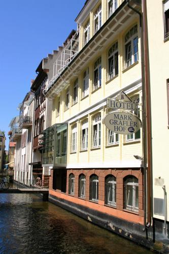hotel markgr fler hof preise fotos bewertungen adresse deutschland. Black Bedroom Furniture Sets. Home Design Ideas