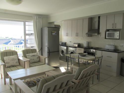 Point Village Accommodation - Alista