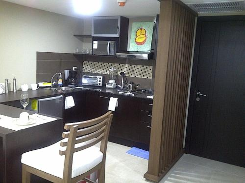 Hotel Guayaquil Business Apartments