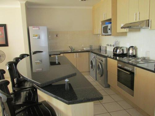 Point Village Accommodation - Santos 31