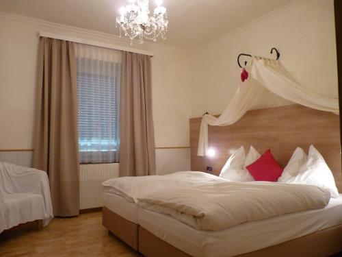 Gasthof zur Stadt Horn Hotel Blie seit 1866