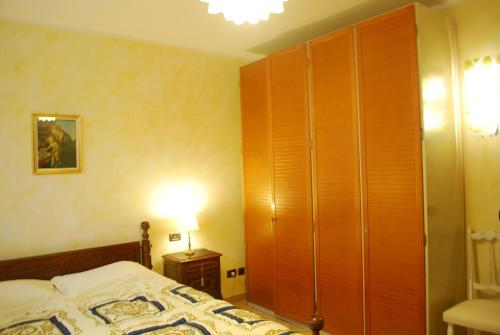 Habitació Doble amb Bany Privat (Classic Double Room with Private Bathroom)