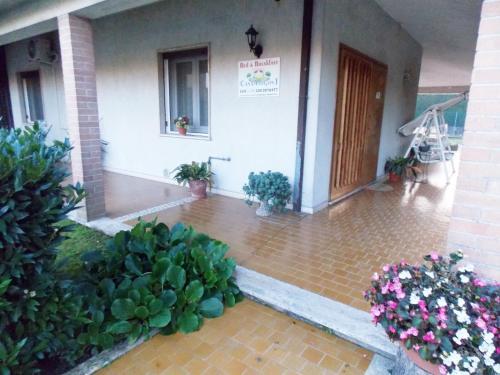 Отель B&B Casaamigos1 0 звёзд Италия