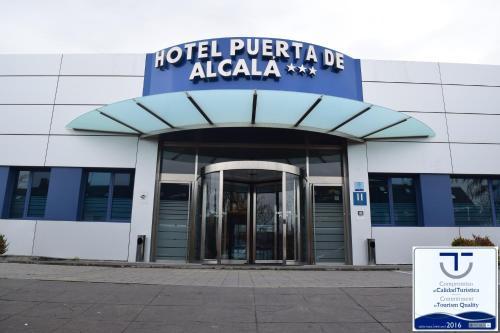 Picture of Hotel Puerta de Alcalá
