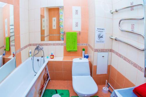 Gorskiy Apartment, 76, Nowosybirsk