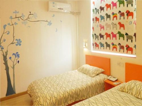 Mainland Chinese Citizens -Business double Room