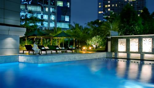 Best Price On JW Marriott Jakarta Hotel In Jakarta Reviews