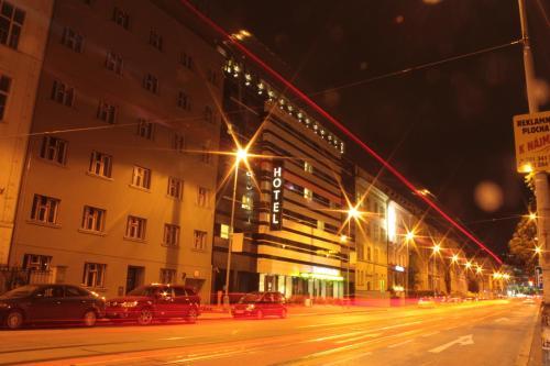 Apartment Radlicka Praha Andel