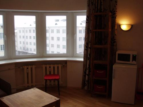 Kentmanni Apartment