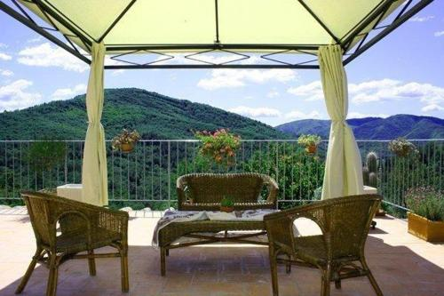 Se alle 25 billeder Holiday home in San Polo In Chianti with Seasonal Pool X
