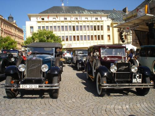 Hotel Medínek Old Town