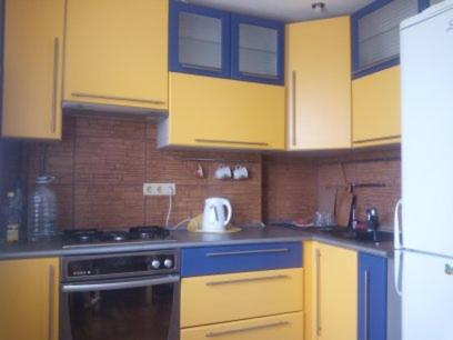Apartment Gorkogo 40