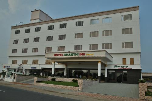 Hotel Shanthi Inn Grand