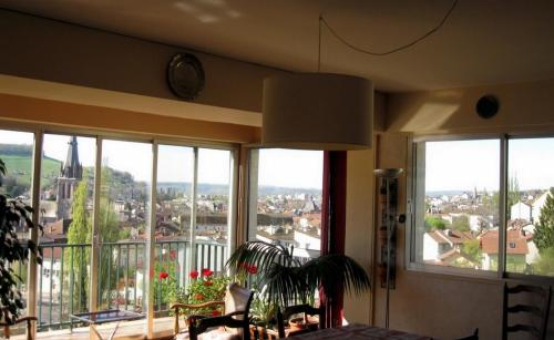 Le Panoramic Aurillac