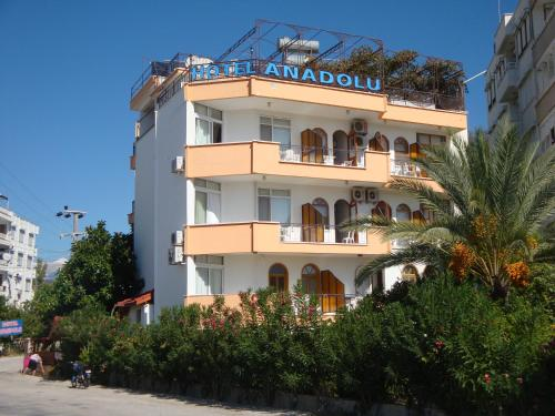 Picture of Hotel Anadolu