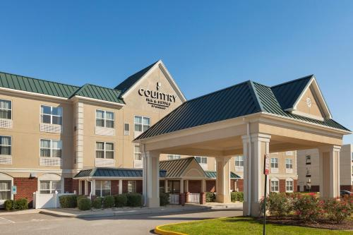 Country Inn & Suites By Carlson Doswell (kings Dominion) Va